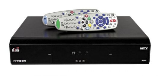Dish Network Vip722 High Definition Dvr Satellite Receiver