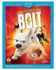 Bolt on Blu-ray Disc