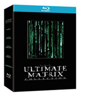 Matrix on Blu-ray