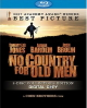 No Country for Old Men Collector's Edition on Blu-ray