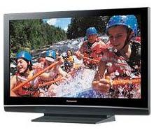 Panasonic VIERA TH-42PX80U 42-inch HDTV