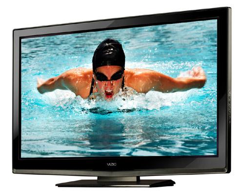 VIZIO VP322 32-inch Plasma HDTV