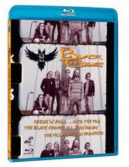 Black Crowes on Blu-ray
