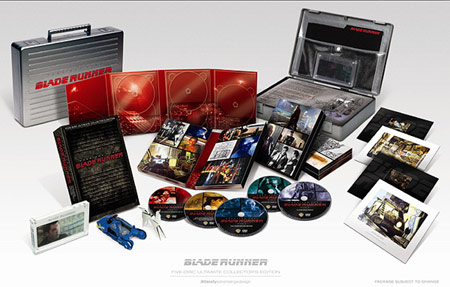 Blade Runner - Ultimate Collector's Edition