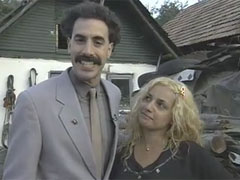 Borat!: Cultural Learnings of America for Make Benefit ...