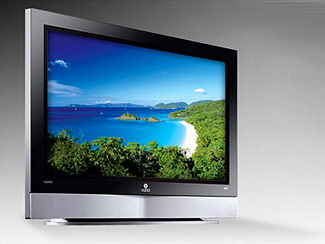 Vizio L42 42-inch LCD Flat Panel HDTV Review: A Lot of LCD