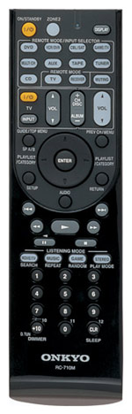 Remote Controls That Work Through Walls