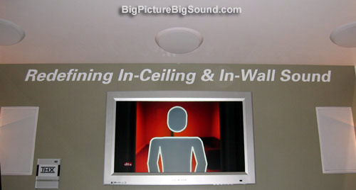Polk Audio Shakes Up Home Theater with In-Ceiling Speakers, and In ...