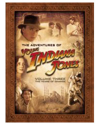 The Adventures of Young Indiana Jones Volume 3