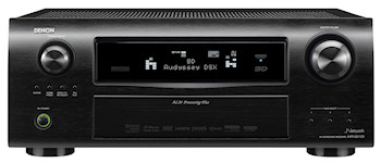 Denon AVR-3311CI Home Theater Receiver