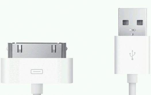 USB cable to connect your iPod to your PC