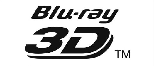 Blu Ray Player Logo The Official Blu-ray 3d Logo
