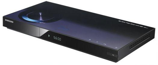 Samsung Blu-Ray Remote Control AK59-00104R for BD-C6900 BD