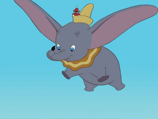 The Live Finale Dumbo