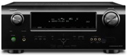 Denon AVR-591 Home Theater Receiver