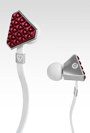 Heartbeats by Lady Gaga Rose