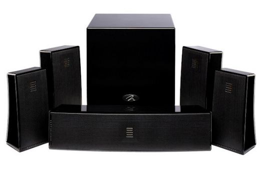 MartinLogan Motion Series