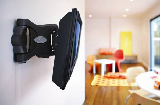 Omnimount 4n1 M Flat Panel Mount Review A Mount That S