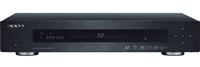 OPPO BDP-93 Network Blu-ray 3D Disc Player