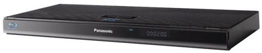 Blu Ray Player 2011 Panasonic's 2011 Blu-ray