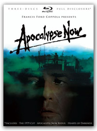 Apocalypse Now Full Disclosure