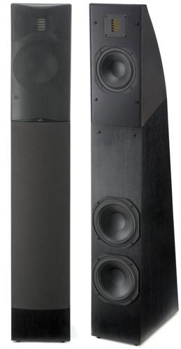 MartinLogan Motion 12 7.1 Loudspeaker System Review: The ...