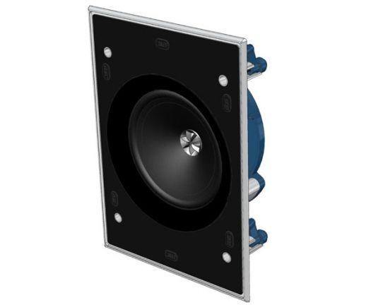 Kef Boxes Up 10 New Rectangular And Square In Ceiling Ci