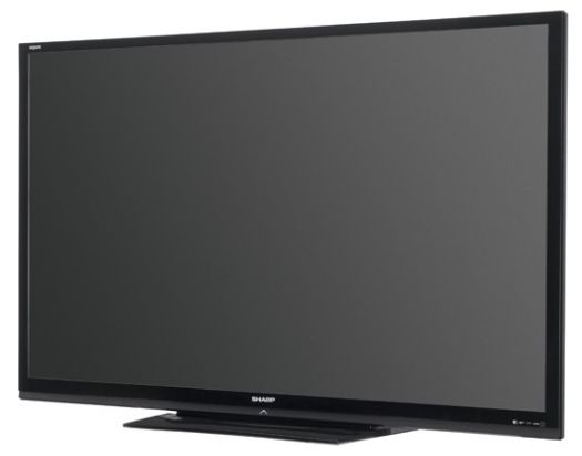 Is the world ready for an 80 inch led hdtv sharp thinks - Which is better edge lit or backlit led tv ...