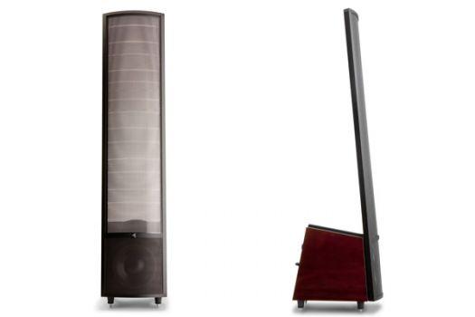 MartinLogan Launches Stylish Montis Electrostatic Speaker ...