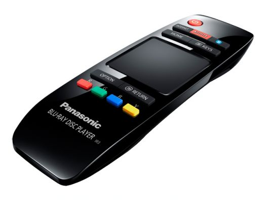 What S New In Panasonic 2012 Blu Ray Players Dmp Bbt01