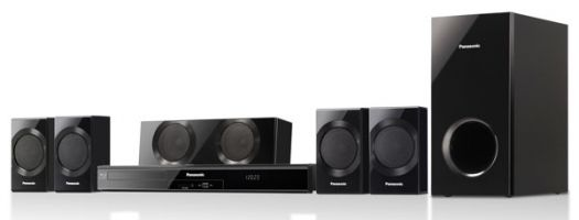 Details on Panasonic's 2012 Blu-ray Home Theater Systems ...