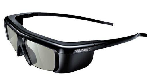 Samsung Launches 3D Active Glasses Promotion Website ...