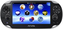 Sony PlayStation Vita (3G/Wi-Fi)