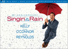 Singin' in the Rain Ultimate Collector's Edition Blu-ray