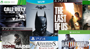 The Best Video Games of 2013