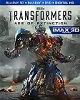 Transformers: Age of Extinction Blu-ray 3D