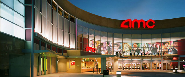 Fashion Valley Mall San Diego Movies Theater