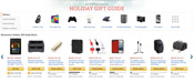Check out Amazon's 2014 Holiday Gift Guide for Discounts on Popular Gift Ideas