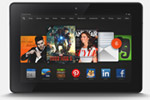 Amazon Fire HDX 8.9 Tablet to Debut with Dolby Atmos