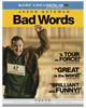 Bad Words Blu-ray