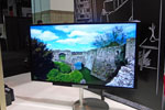 Bang and Olufsen Unveils $25,000 Avant 85-inch 4K Ultra HD TV at CEDIA Expo