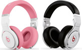 Beats Headphone Deals: $50 Gift Card with Purchase of Select Beats by Dr. Dre Headphones (2 Pairs)