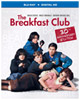 The Breakfast Club: 30th Anniversary Edition Blu-ray