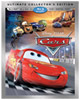 Cars: Ultimate Collector's Edition Blu-ray 3D
