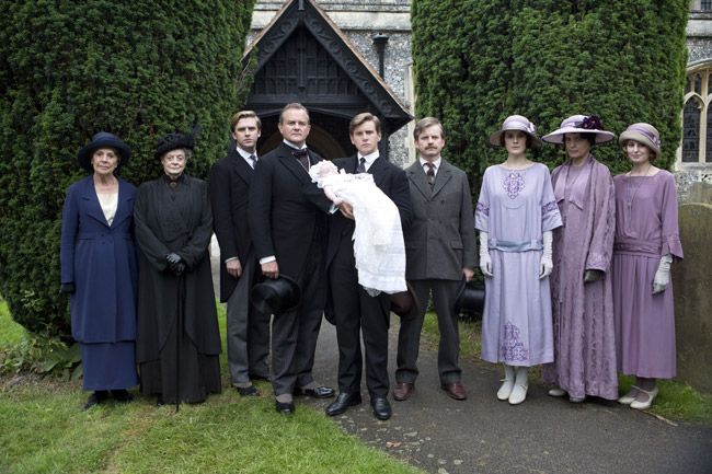 DowntonAbbeyS3-christening.jpg