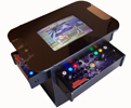 Father's Day Gift Idea: Arcade Style Video Game Console with All the Classic Games