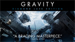 Warner Bros. to Release Gravity Diamond Luxe Blu-ray with Dolby Atmos