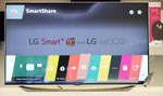LG Unveils New webOS 2.0 Smart TV Interface for 2015 HDTV and Ultra HD TV Lineup