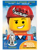 The LEGO Movie: Everything is Awesome Edition Blu-ray 3D