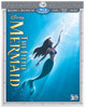 The Little Mermaid: Diamond Edition Blu-ray 3D